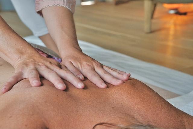 Holistische massage Nijmegen